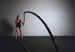Serce  w diecie sportowej