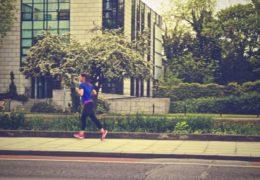 Nawodnienie a biegi