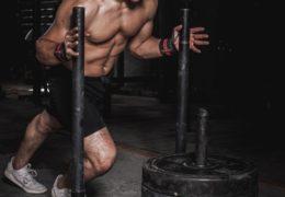 Nasiona chia  w diecie sportowej